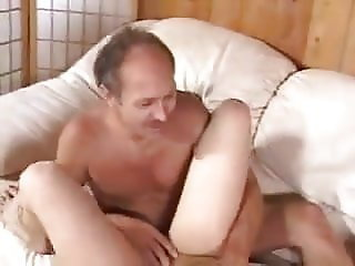 Intens oral sex session