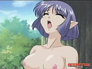 Hentai Pros - Princess Double Hunting 1