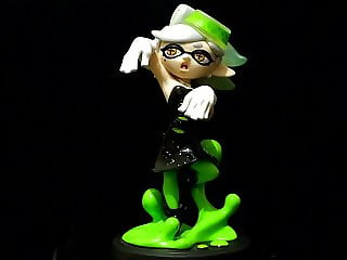 Marie Amiibo SoF video