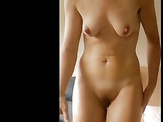 Not one but TWO hidden cameras, hot MILF exposed