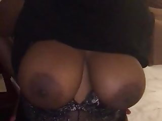 Best ever shaped huge boobs mallu aunty