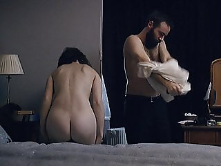 Rachel Mc Adams Nude Boobs In Disobedience ScandalPlanet.Com