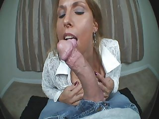 cock hungry MILF