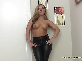 How far would you go to please your mistress CEI