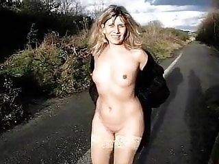 Lisa Sparrow - Flashing