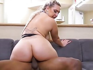 Serbian Anal Drill,Riding BBC and Cumshot
