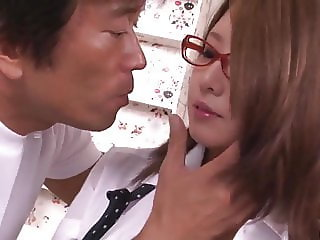 Mariru Amamiya hard fucked and made - More at 69avs.com
