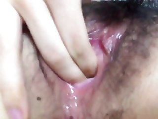 Japanese amateur masturbation
