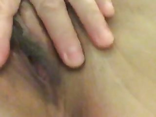 My Chinese amp girl showing me her pussy part1
