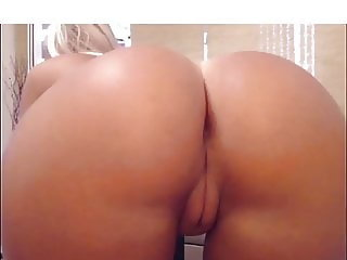 Webcam Beautiful Big Butt POV