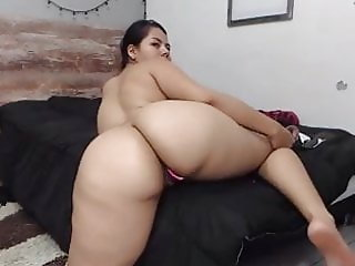 Huge sexy latina ass
