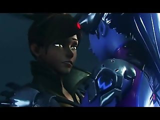 Widow tracer get it on again