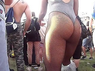Incredible Rave Booty
