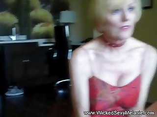 Sometimes All You Need Is Sex With A Sexy Granny