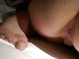 Asshole and soles