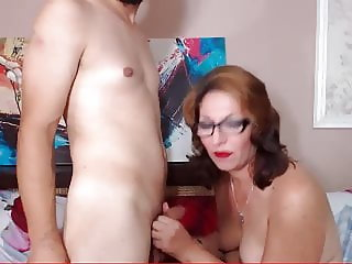 Free Live Sex Chat with Mimmi andBobby