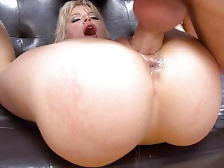 Anikka Albrite Fucked Hard After Sexy Car Wash Montage