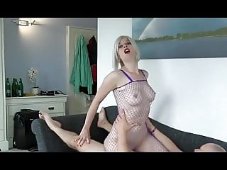 fucking my first german milf from GOOD FICK COM