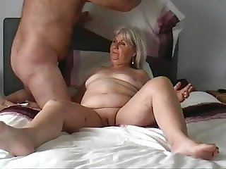She got his load