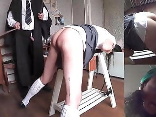Schoolgirl 3 part 1 of 4
