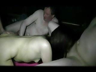 my Wife gived to Stranges in Swingerclub