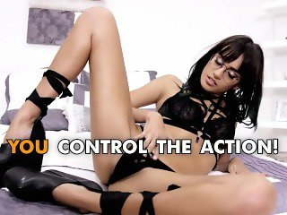 Janice Griffith is all yours POV