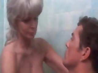 Mom Son Bath Fantasy