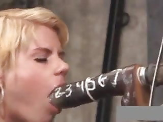 Sluts Deepthroat training