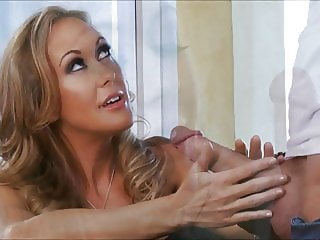 Brandi Love Sexy Lady Dreaming Of A man
