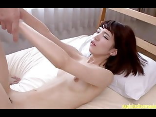 Jav Idol Satomi Suzuki Gets Creampie In This Uncensored