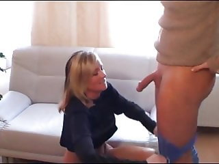 my horny mom and best friend