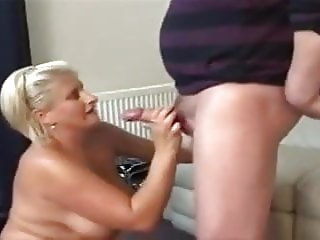 British mom fucks husband best friend