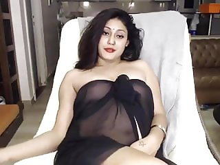 New Indian Milf Scene 3