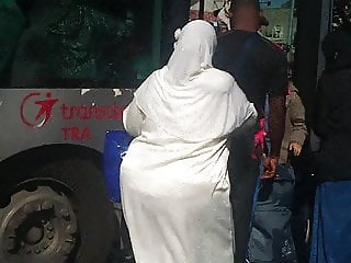 Hijab candid arabic big ass compilation and more.