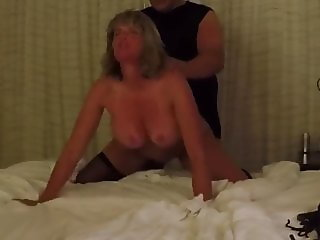 Sex Hungry Wife 7