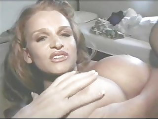 Sana Fey - Ben Dover Does The Boob Cruise (2003)