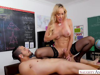 Brandi Love, Bambino My First Sex Teacher