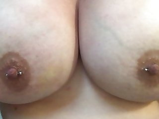 LIsten To Me Cum and Watch My Big Titties