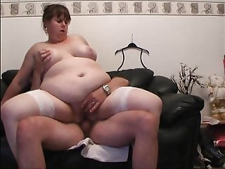 Full ANAL Video of Dirty Scottish BBW SEW80