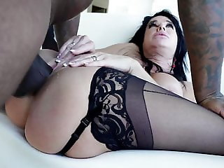 Veronica Avluv & Rico Strong
