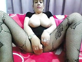 On WebCam 1593