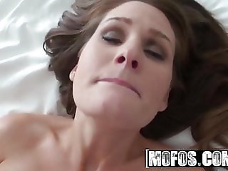 Allison Moore - Allisons Ass Blast - MOFOS