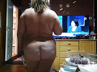 Wife full nude