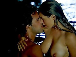 Kelly Brook Topless Sex in Survival Island ScandalPlanet.Com