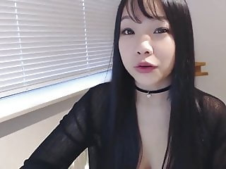 Saving her Asian-relationship with BWC (Race-play, WMAF)