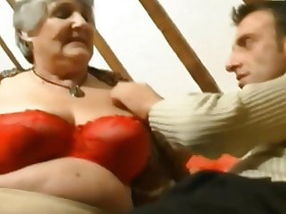 Video 4. #granny #grandma