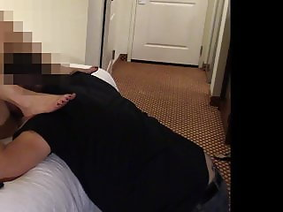 Husband Watches Wife Seduced