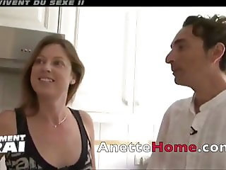 french amateur couple with 9 live voyeur cams