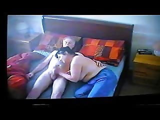 Parents caught on spy cam