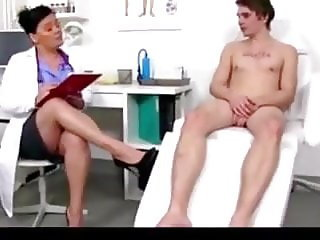 milf mature teen boy 2